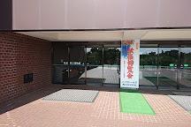 Akita Prefecture Museum, Akita, Japan