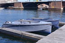 GoBoat, Copenhagen, Denmark