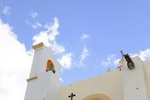 Iglesia de San Luis Obispo, Huamantla, Mexico