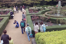 Former Fukukawa Gardens, Kita, Japan