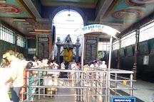 Anjaneya Temple, Namakkal, India