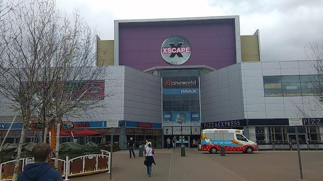 Cineworld Castleford