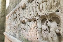 Abbaye de Fontenay, Montbard, France