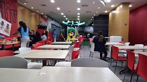KFC - Tomás Valle 0