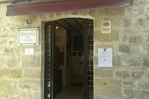 Sinagoga del Agua, Ubeda, Spain