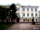 Дом работников просвещения, улица Октябрьской Революции, дом 12 на фото Смоленска