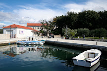 Košljun, Krk Island, Croatia