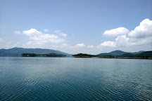 Phu Ninh Lake, Tam Ky, Vietnam