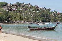 Bang Tao Beach, Phuket, Thailand