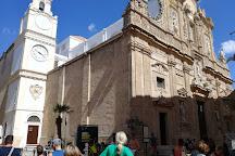 Basilica Cattedrale di Sant'Agata, Gallipoli, Italy
