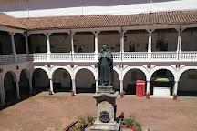 Museo De La Universidad Del Rosario, Bogota, Colombia