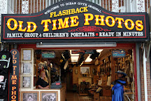 Flashback Old Time Photos, Ocean City, United States
