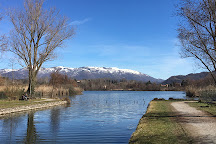 Lago di Sartirana, Merate, Italy