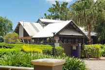 Alexandra Park Zoo, Bundaberg, Australia