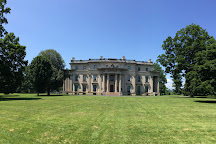Staatsburgh State Historic Site / Mills Mansion, Staatsburg, United States