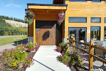Northern Lights Estate Winery, Prince George, Canada