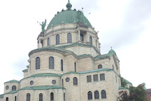 Our Lady of Victory National Shrine & Basilica, Lackawanna, United States