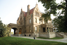 Pabst Mansion, Milwaukee, United States