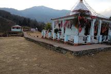 Nanda Devi Temple, Munsiyari, India