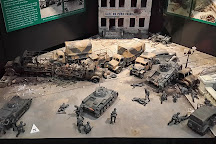 The Royal Green Jackets (Rifles) Museum, Winchester, United Kingdom