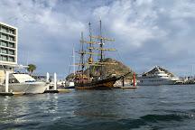 Marina Cabo San Lucas, Cabo San Lucas, Mexico