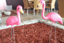 Flamingo Visitor Center, Everglades National Park, United States