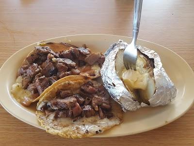 Sonora Steak Asadero