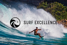 Surf Excellence, Sainte-Anne, Guadeloupe