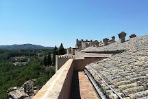 Fortezza di Rocca Sinibalda, Rocca Sinibalda, Italy