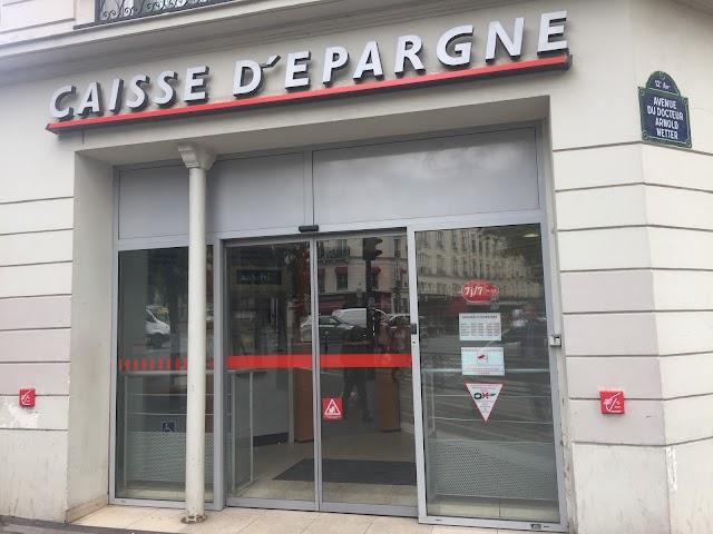 Caisse d'Epargne Paris Picpus
