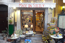 Made in Sicily Taormina, Taormina, Italy