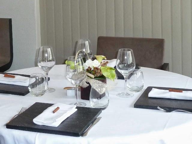 Restaurant L'Alchimiste