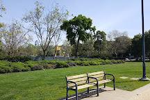 Jack London Square, Oakland, United States