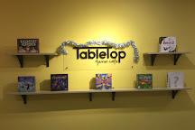 Boarders Tabletop Games Cafe, Kuala Lumpur, Malaysia