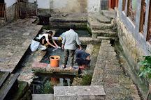 Sanyan Well, Lijiang, China