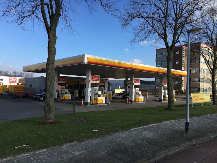 Shell Groningen