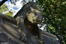 The Animal Wall, Cardiff, United Kingdom