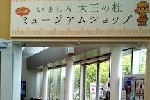 Imashirozuka Ancient History Museum, Takatsuki, Japan