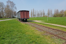 Neuengamme Concentration Camp Memorial, Hamburg, Germany