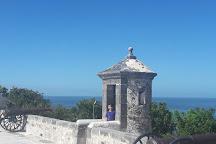 Fuerte-Museo San Miguel, Campeche, Mexico