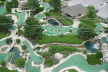 Duck Creek Golf Center, Green Bay, United States