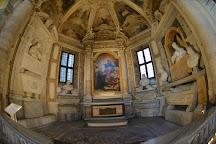 Chiesa di Santa Maria del Popolo, Rome, Italy