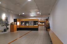 Musee Archeologique, Jublains, France