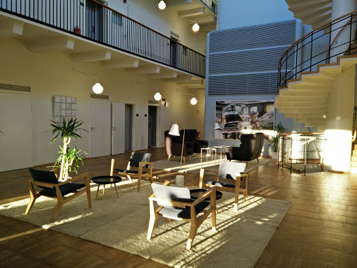 Asplund Hotel Apartments