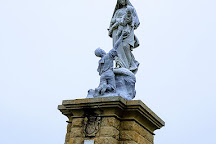 Pointe du Raz, Plogoff, France
