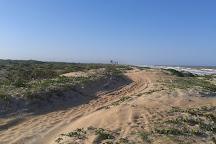 Pontal do Ipiranga Beach, Linhares, Brazil