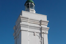 Stompneus Point Lighthouse, St. Helena Bay, South Africa