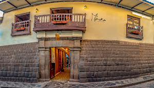 Manka Restaurante Cusco 2