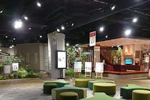 Tokyo Gas Yokohama Showroom, Minatomirai, Japan