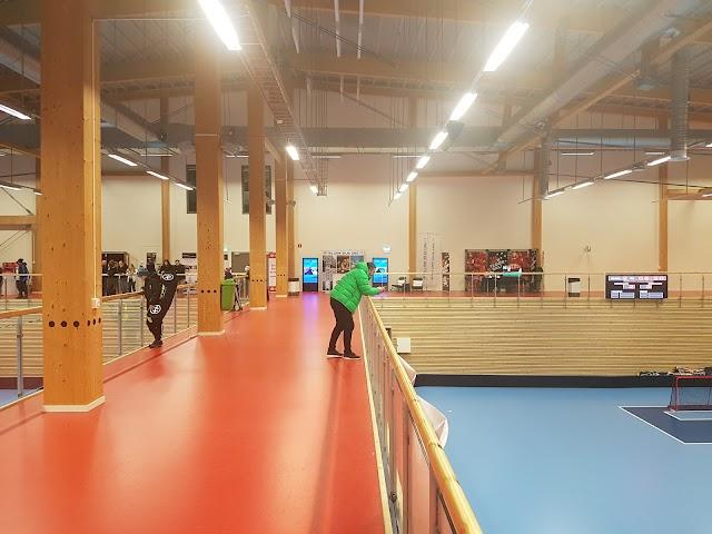 IFU Arena